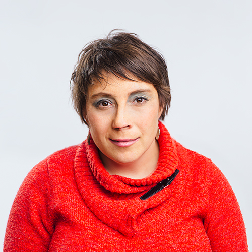 Portrait de katerina