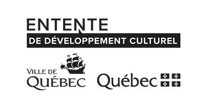 Entente de développement culturel